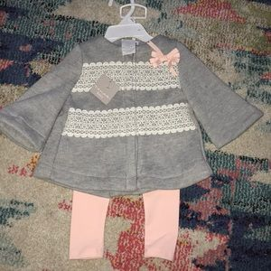NWT outfit